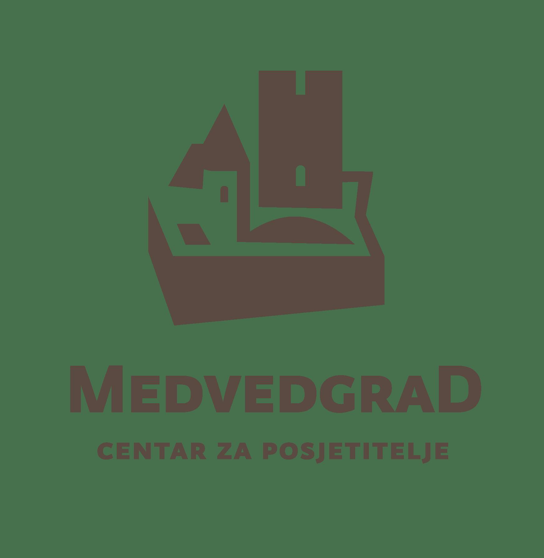 Centar za posjetitelje Medvedgrad